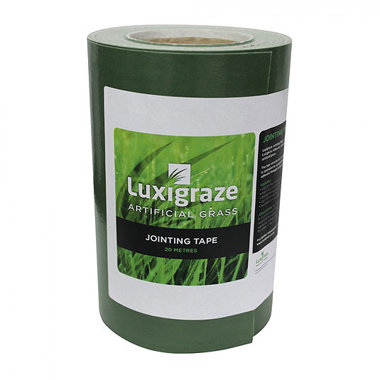 Luxigraze Jointing Tape