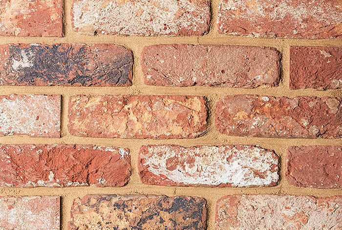 Old Farmhouse Bricks